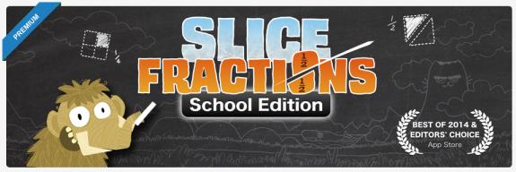 SliceFractions