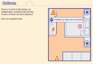 PuzzleMania-bedroom